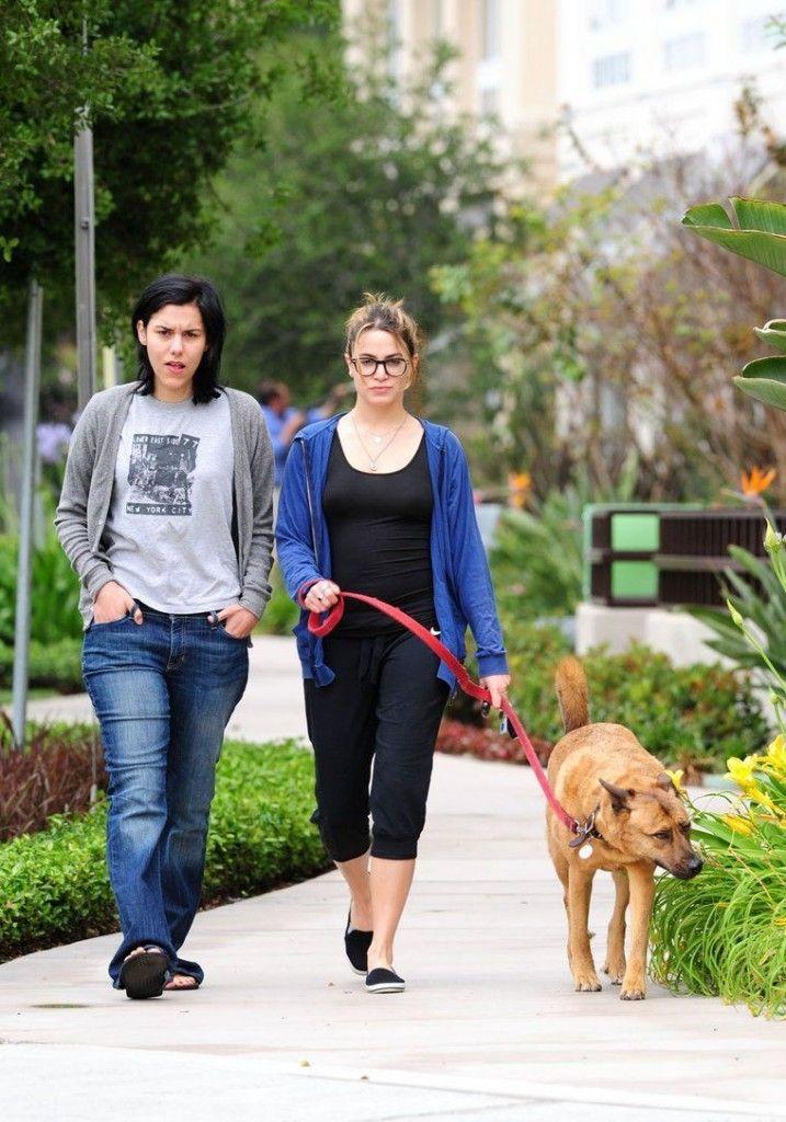 Cuidar a nuestros perros tras el paseo