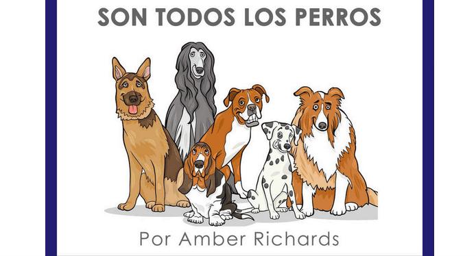 Son todos los perros, Libro Recomendado para Niños